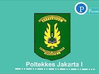Pendaftaran Mahasiswa Baru Poltekkes Jakarta I TA 2019/2020