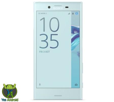 Sony Xperia X Compact F5321 TD-LTE (Sony Kugo SS) Full Specs Datasheet