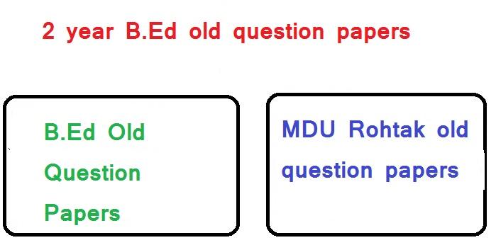 B.Ed Study Material - Magazine cover