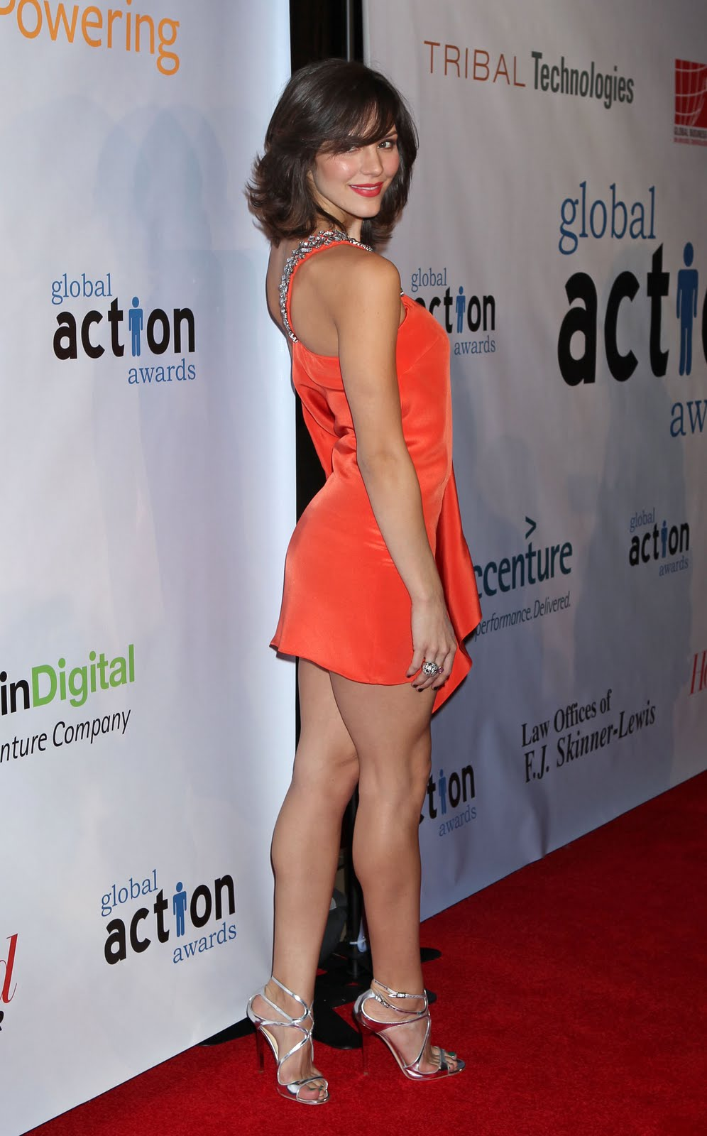Celebrites Katharine McPhee nude photos 2019