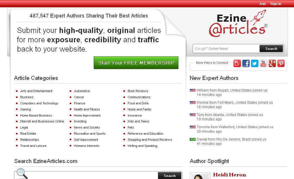 كتابة مقالات حصرية الانجليزية من دون الحاجة الى اتقانها