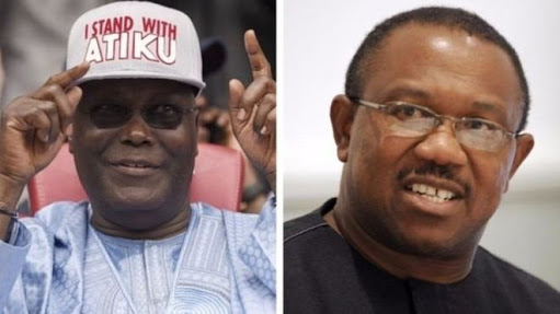 Why We Complained About Peter Obi As Atiku's Vice President