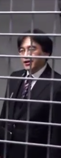 Iwata Arrested Louvre Paris France Jail Prison Satoru Nintendo Direct 2013
