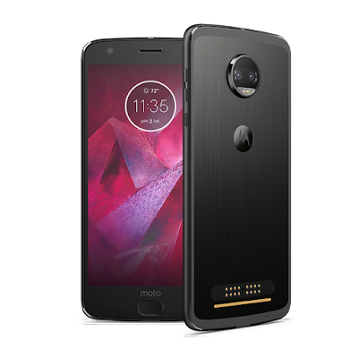 Moto Z2 Force with shatterproof display, 6GB RAM launched for Rs 34,999