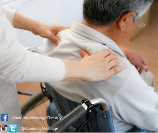 Pressure Injury from Wheelchair - Academy Massage Therapy - Massage Therapist Winnipeg