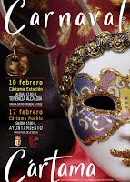 Cártama - Carnaval 2018