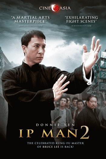 IP Man 2 : La Leyenda del Gran Maestro |Latino| |Película| |Mega|