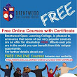 Advantages of Taking Free online courses