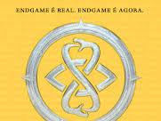 Endgame (A Chamada) de James Frey e Nils Johnson-Shelton