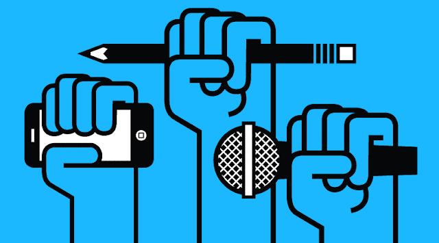 2016: Bolivia en el puesto 97 en Libertad de prensa