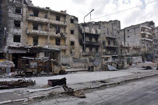 EE.UU. apoya a extremistas con tal de cambiar el poder en Siria