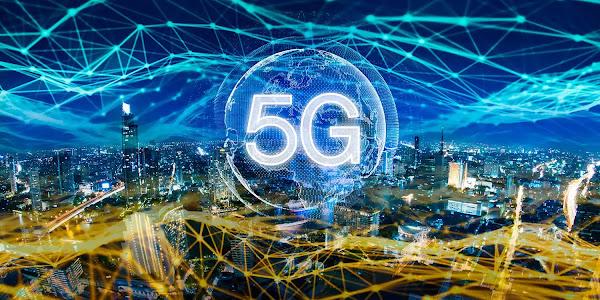 Έως τα τέλη του 2020 ο διαγωνισμός για το «5G» στην Ελλάδα