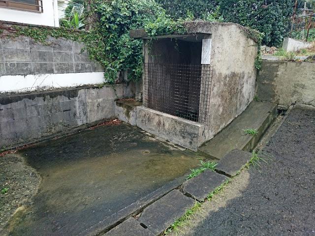 上井戸の写真
