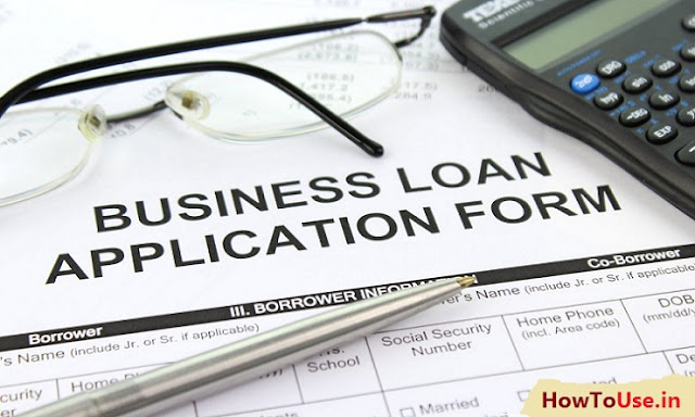 Loan For New Business Startups 2018