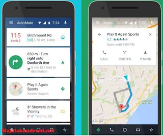 Automate Car Dashboard Premium APK Terbaru