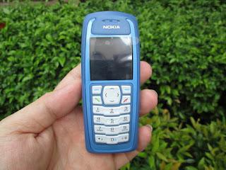 Nokia 3100 Jadul Kolektor Item