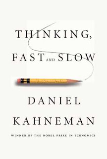 Thinking, Fast and Slow Summary and Review