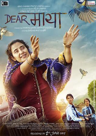 Dear Maya (2017) Movie Poster