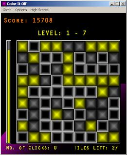 Level 1 - 7