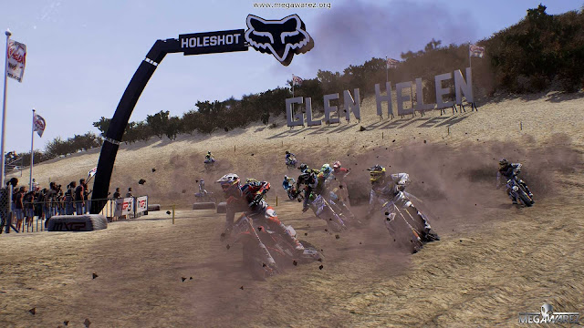 MXGP3 The Official Motocross Videogame pc imagenes