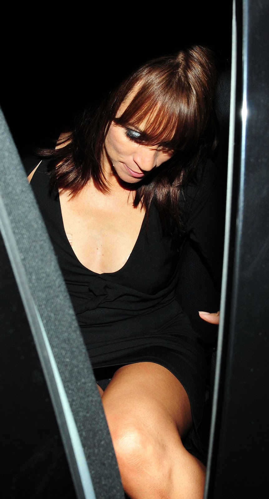Loose Women Upskirt 41