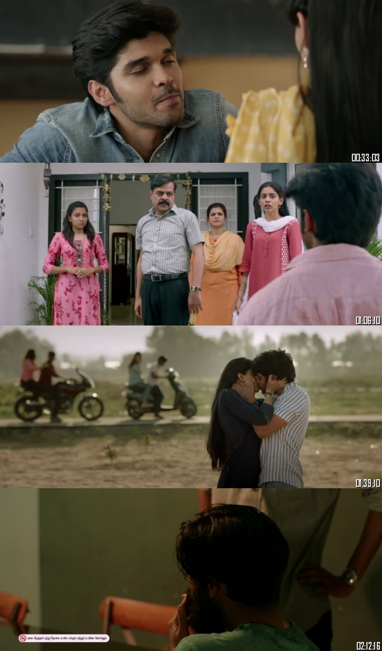 Adithya Varma 2019 Hindi Dubbed 720p 480p Full Movie Download