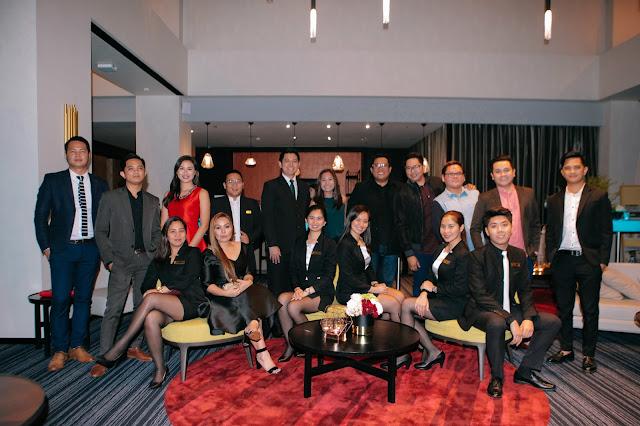 Midori Clark Hotel and Casino Pampanga
