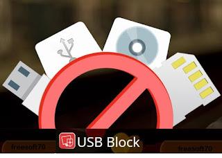 Usb Block @ Freesoft70