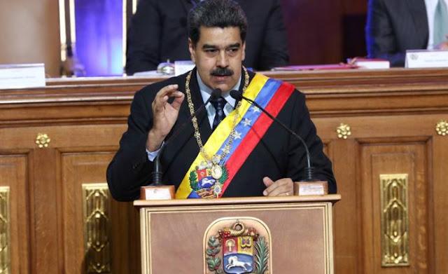 Oposição prepara plano para Venezuela pós-Maduro