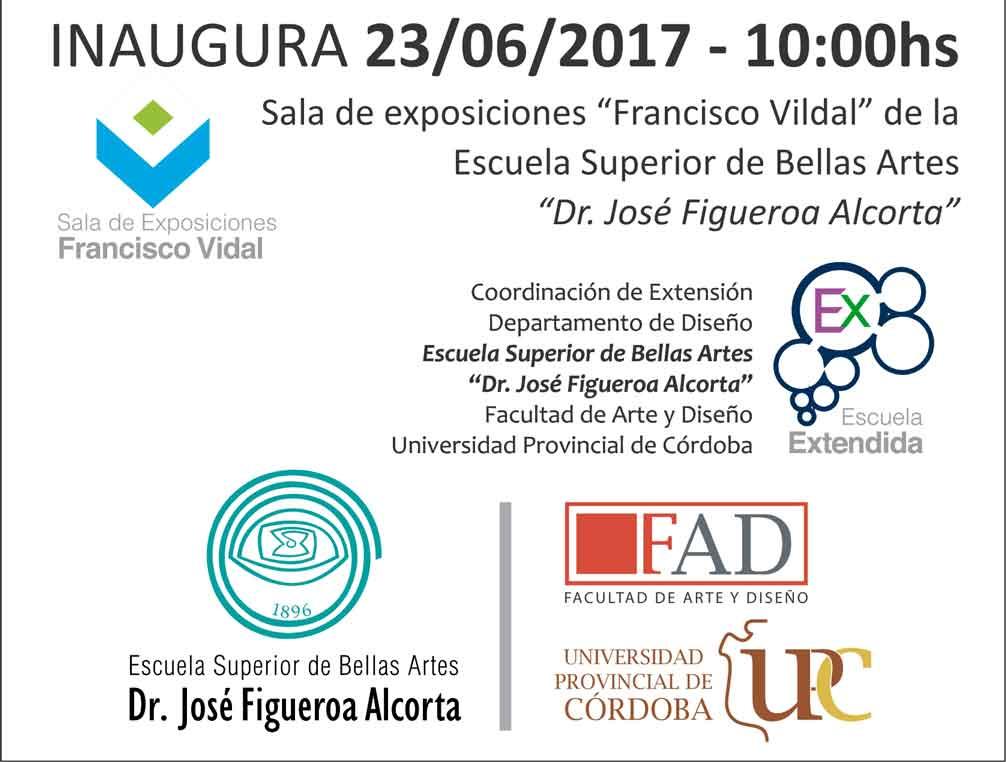Escuela superior de bellas artes dr jos figueroa alcorta for Escuela superior de artes