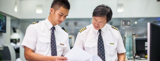 Fly Gosh: Cathay Pacific Pilot Recruitment - Direct Entry First ...