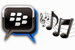 cara mengganti suara bbm android