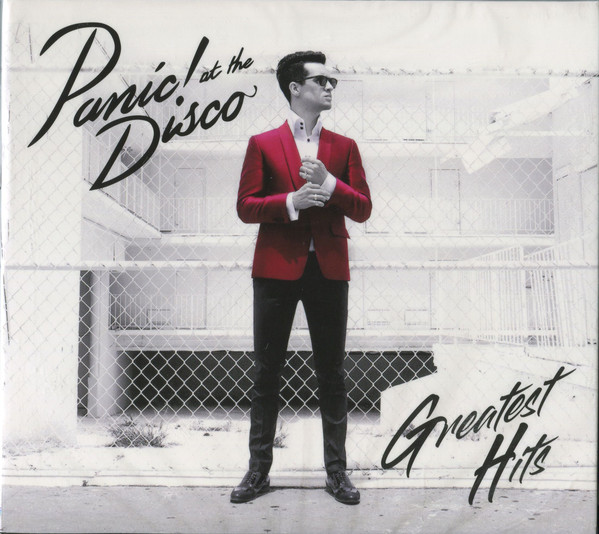 panic at the disco discography download 320kbps