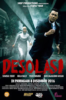 Filem Desolasi (2016) Full Movie