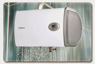 Havells Fino Horizontal 25L Water Heaters Online | Havells Fino Horizontal 25L Geysres India - Pumpkart.com