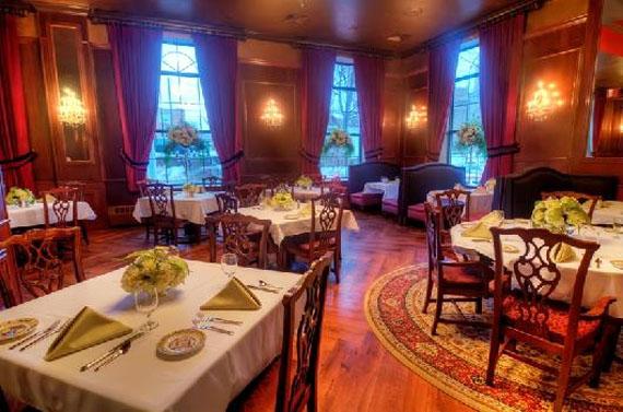 The landmark Inn haunted hotel Michigan