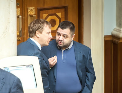 gran hom - Игорь Резник вызывает ряд вопросов у правоохранителей