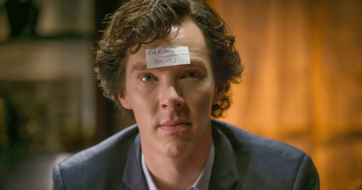 BBC Sherlock Season 3 Episode # 2 \