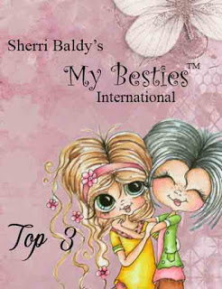 MY BESTIES INTERNATIONAL