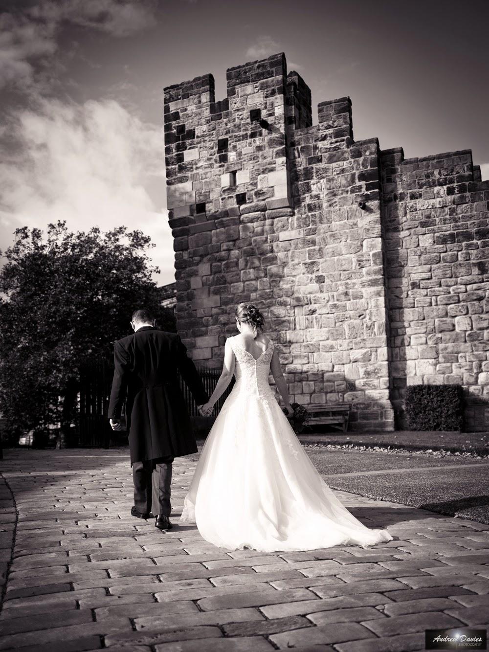 alnwick castle northumberland wedding photographer