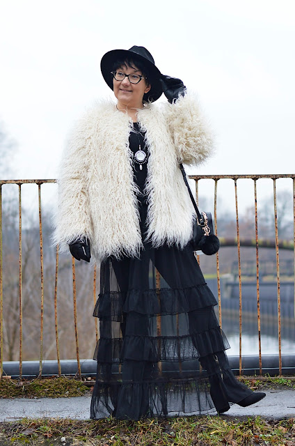 Zimowy Kapelusz - Winter Hat