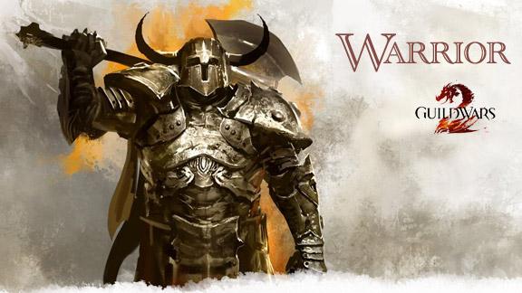 Guild Wars 2 Data: Guild Wars 2 - Comprehensive Warrior Condition