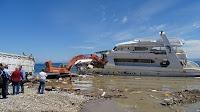 ΔΗΜΟΣ ΛΕΣΒΟΥ 2017- 1ο Βραβείο ευρεσιτεχνίας «Διάλυση σκάφους εν πλω» (ΦΩΤΟ)