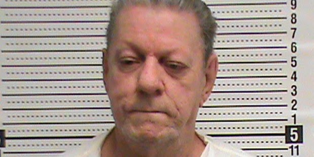 Missouri's oldest death row inmate was executed for the shooting death of a sheriff's deputy