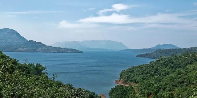 Mulshi Dam - Romantic Places in Pune