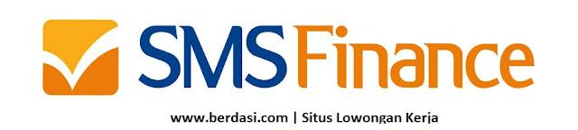 lowongan kerja sms finance terbaru