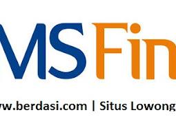 Lowongan Kerja SMS Finance untuk Lulusan S1 IPK 2.75