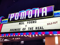 Neil Young Pomona