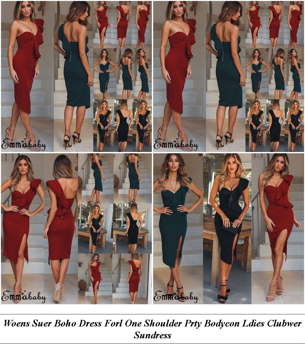 Party Dresses For Women - Upcoming Online Sale - Pink Dress - Cheap Designer Clothes Womens