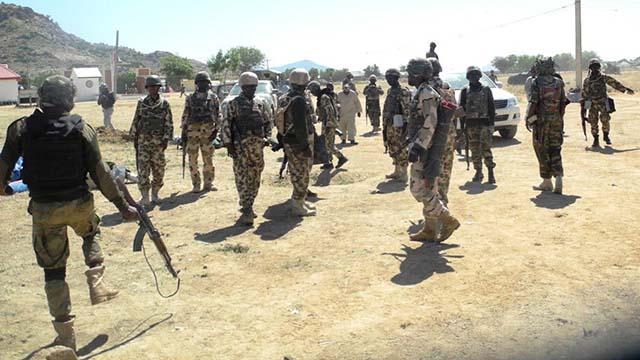 Boko Haram: Army speaks on fresh coordinated attacks on Maiduguri